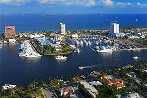 Autonvuokraus Fort Lauderdale