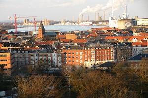 Autovuokraamo Aalborg