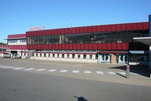 Aarhus Tirstrup Lentokenttä