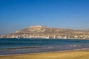 Autovuokraamo Agadir