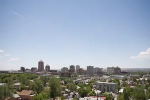 Autovuokraamo Albuquerque