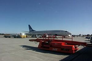Autovuokraamo Ålesund Vigra Lentokenttä