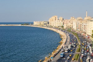 Autovuokraamo Alexandria