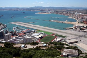 Autovuokraamo Algeciras