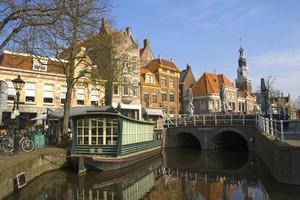 Autonvuokraus Alkmaar