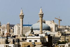 Autovuokraamo Amman
