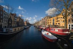 Autovuokraamo Amsterdam