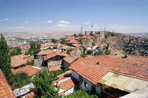 Autovuokraamo Ankara