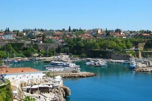 Autovuokraamo Antalya