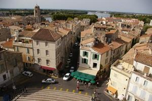 Autovuokraamo Arles