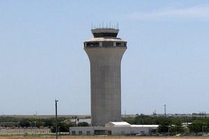 Autovuokraamo Austin Lentokenttä