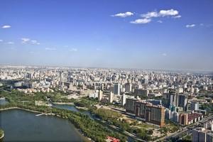 Autovuokraamo Peking