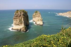 Autovuokraamo Beirut