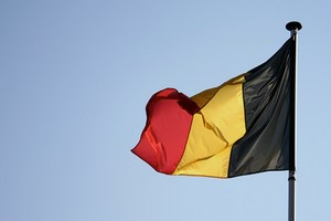 Autovuokraamo Belgia