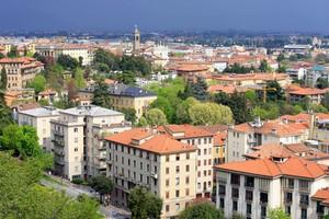 Autovuokraamo Bergamo