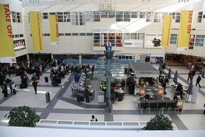 Autovuokraamo Bergen Lentokenttä