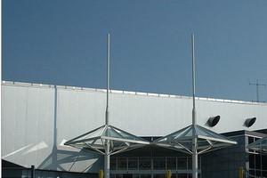 Autovuokraamo Biarritz Lentokenttä