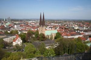 Autovuokraamo Bielefeld