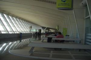 Autovuokraamo Bilbao Lentokenttä