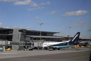 Billund Lentokenttä