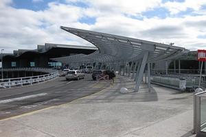 Bordeaux Lentokenttä
