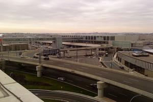 Autovuokraamo Boston Lentokenttä