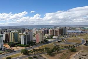Autovuokraamo Brasilia