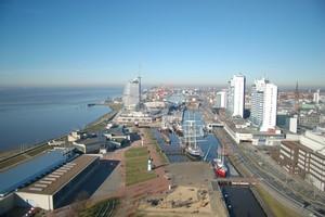 Autovuokraamo Bremerhaven