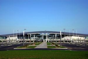 Brest Lentokenttä