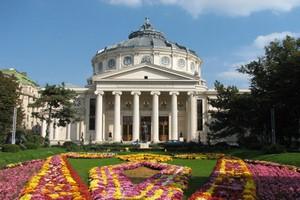 Autovuokraamo Bukarest