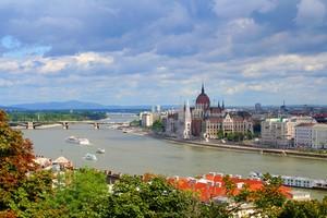 Autovuokraamo Budapest