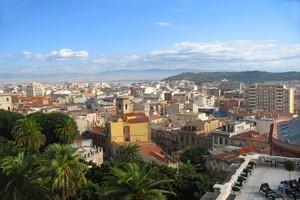 Autovuokraamo Cagliari