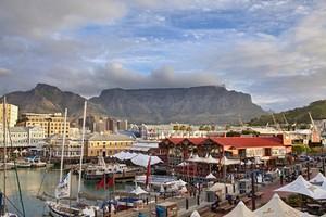 Autovuokraamo Kapkaupunki