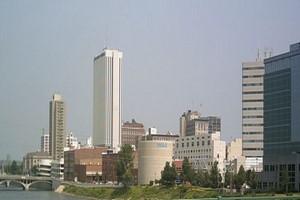 Autovuokraamo Cedar Rapids
