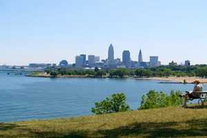Autovuokraamo Cleveland
