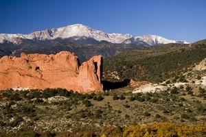 Autovuokraamo Colorado Springs