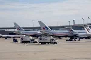 Autovuokraamo Dallas Lentokenttä
