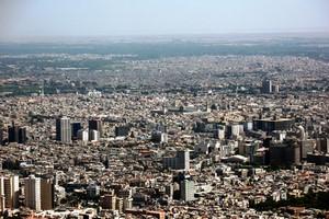 Autovuokraamo Damaskos