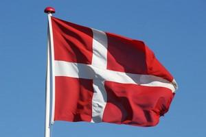 Autovuokraamo Tanska