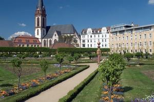 Autovuokraamo Darmstadt