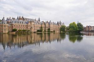 Autovuokraamo Den Haag