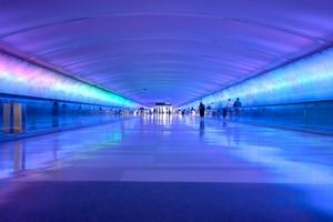 Autovuokraamo Detroit Lentokenttä