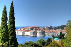 Autovuokraamo Dubrovnik