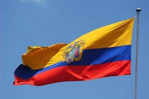 Autovuokraamo Ecuador
