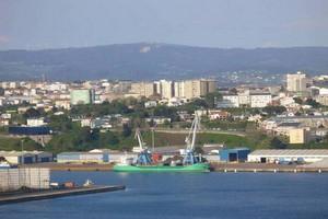 Autovuokraamo El Ferrol