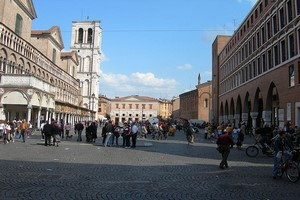 Autovuokraamo Ferrara