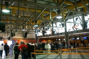 Autovuokraamo Firenze Lentokenttä