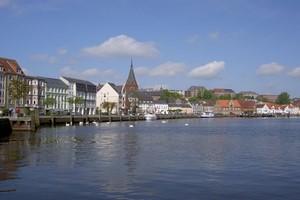 Autovuokraamo Flensburg