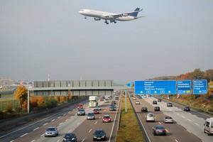 Autovuokraamo Frankfurt Lentokenttä
