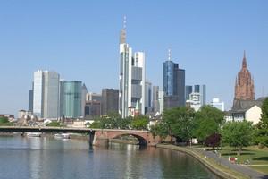 Autovuokraamo Frankfurt